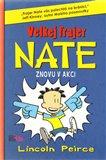 Velkej frajer Nate 2 - obálka