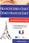 Obálka knihy Francouzsko-český/ česko-francouzský  kapesní slovník