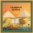 Tajemství Egypta - obálka