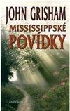 Obálka knihy Mississippské povídky