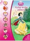 Obálka knihy Princezny