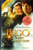 Hugo a jeho velký objev - obálka