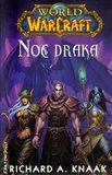 World of Warcraft - Noc draka - obálka