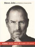 Steve Jobs (Audiokniha) - obálka