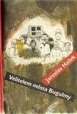 Velitelem města Bugulmy - obálka