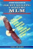 Jak být nejlepší v systému MLM - obálka