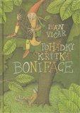 Pohádky skřítka Bonifáce - obálka