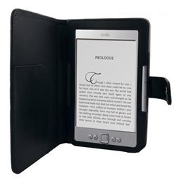 Oblka titulu Pouzdro pro Kindle 4