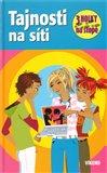 Tajnosti na síti (Tři holky na stopě) - obálka