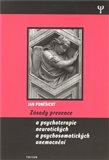 Zásady prevence a psychoterapie neurotických a psychosomatických onemocnění - obálka