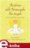 Christmas with Chrisangelo the Angel - obálka