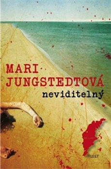 KNIHA ZLÍN Neviditelný - Mari Jungstedtová