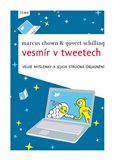 Vesmír v tweetech - obálka