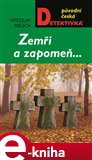 Zemi a zapome... - oblka