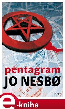 Pentagram - Jo Nesbo e-kniha
