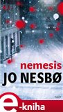 Nemesis - obálka