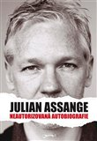 Julian Assange (Neautorizovan&#225; autobiografie) - oblka
