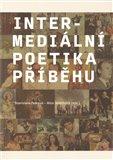 Intermediální poetika příběhu - obálka
