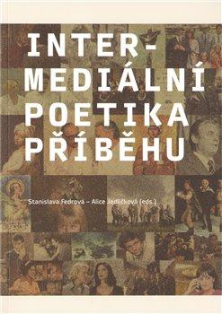 Obálka titulu Intermediální poetika příběhu