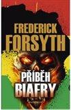Příběh Biafry - obálka