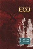 Pražský hřbitov (Elektronická kniha) - obálka