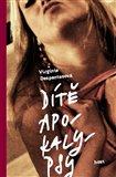 Dítě apokalypsy (Kniha, vázaná) - obálka
