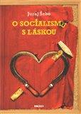 O socialismu s láskou - obálka