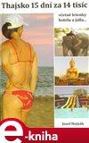 Thajsko levně - obálka