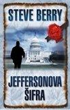 Jeffersonova šifra - obálka