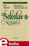 Boleslav II. (Sjednotitel českého státu) - obálka