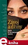Závoj a džíny (Ženy v islámském světě) - obálka