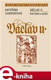 Václav II. (Král český a polský) - obálka