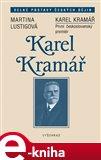Karel Kramář (První československý premiér) - obálka