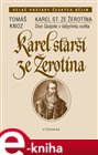 Karel star&#237; ze erot&#237;na
