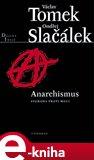 Anarchismus (Svoboda proti moci) - obálka