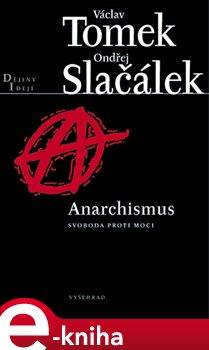 Obálka titulu Anarchismus