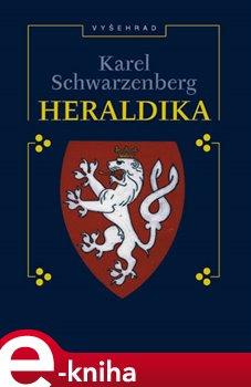 Obálka titulu Heraldika