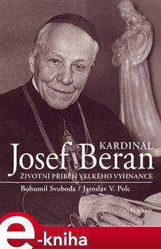 Obálka titulu Kardinál Josef Beran