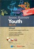 Youth-Mládí (Youth) - obálka