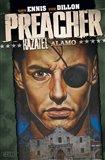 Preacher 9 - Kazatel Alamo - obálka