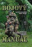 Bojový manuál (Příručka profesionálního vojáka) - obálka