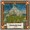 Obálka knihy Středověký hrad