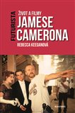 Futurista (Život a filmy  Jamese Camerona) - obálka