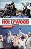 Bezstarostní jezdci,  zuřící býci (Jak generace sexu, drog a rock and rollu  zachránila Hollywood) - obálka