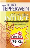Léčivá síla intuice - obálka