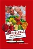 Domácí lékař pro každého (Výživa jako základ zdraví) - obálka