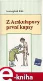 Z Aeskulapovy první kapsy - obálka