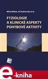 Fyziologie a klinické aspekty pohybové aktivity - obálka