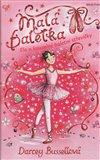 Malá baletka (Ela a kouzelné střevíčky) - obálka
