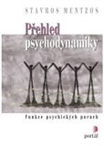 Přehled psychodynamiky (Funkce psychických poruch) - obálka